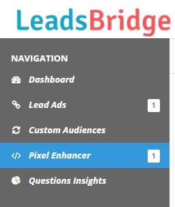 LeadsBridge tools