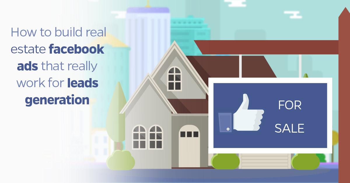 Real estate facebook