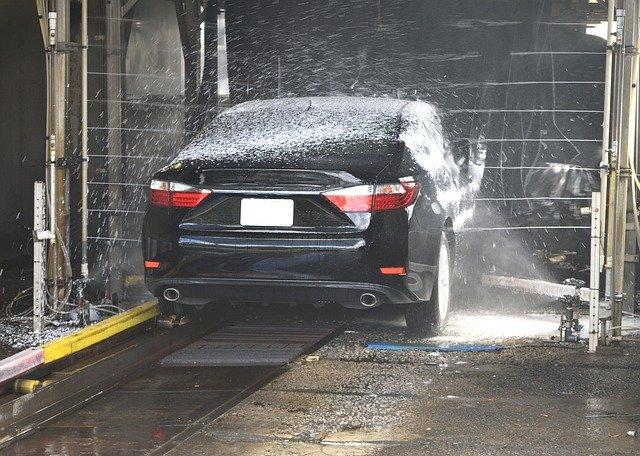 Start a free car wash