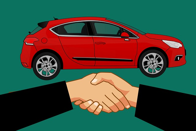 Car personalisation