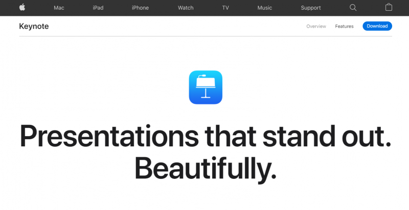 Best presentation apps