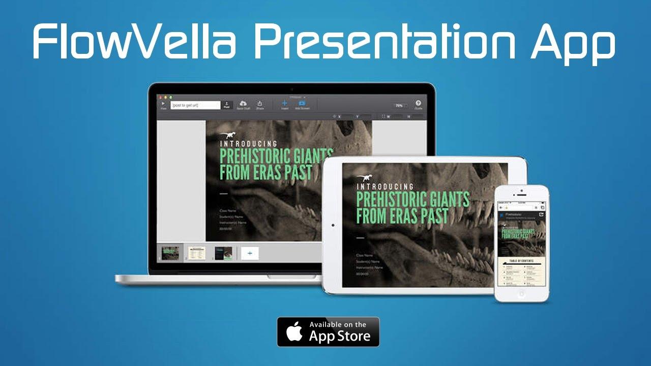 Best presentation app