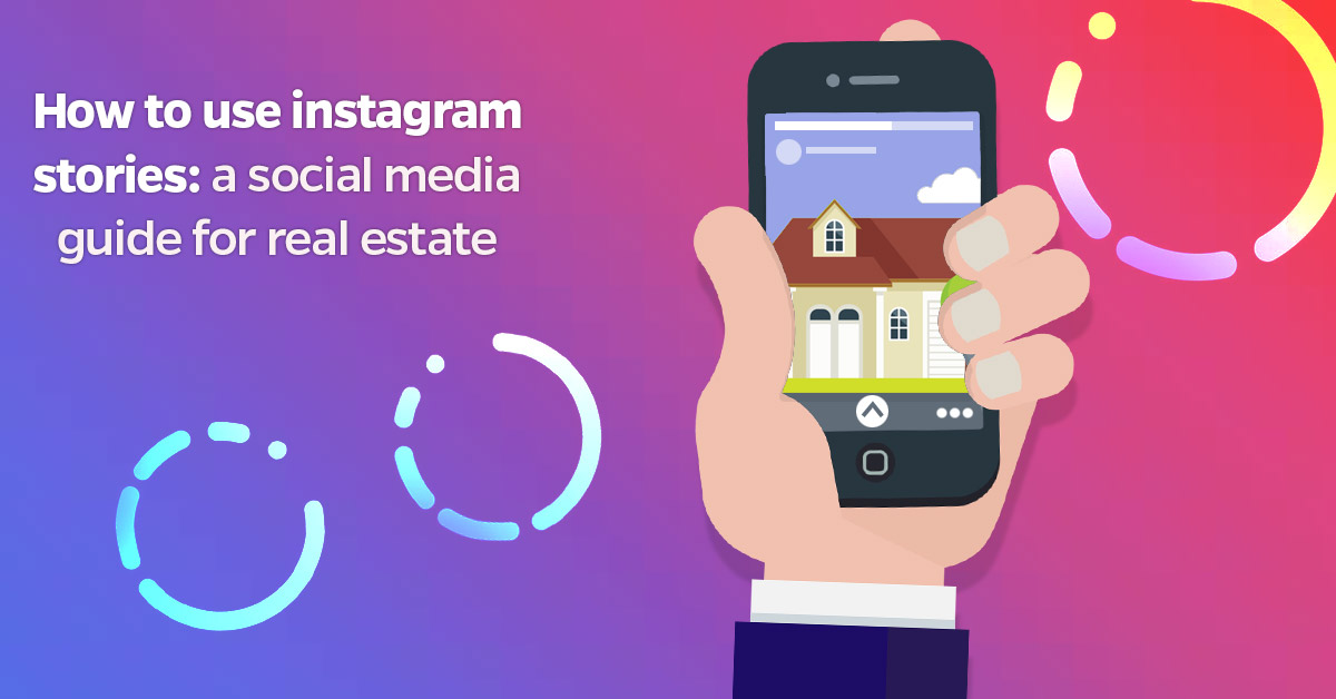 social media and real estate