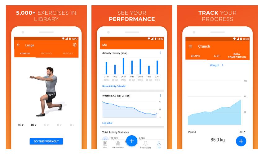 Mindbody app review