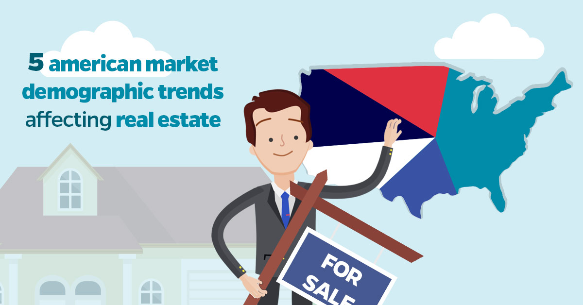 5-american-market-demographic-trends-affecting-real-estate