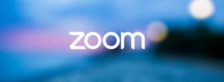 Zoom meeting review