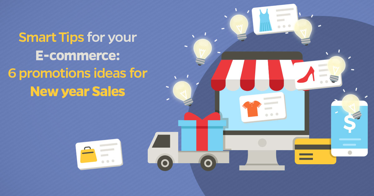 e-commerce promotions ideas