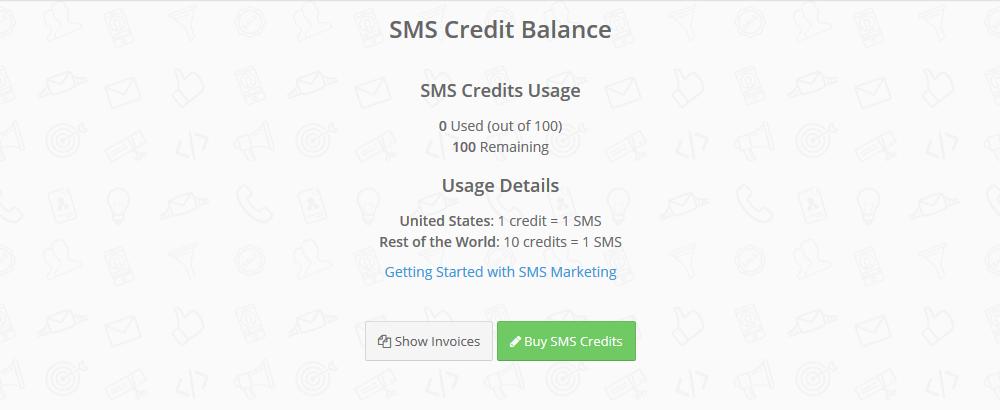 smsbalance