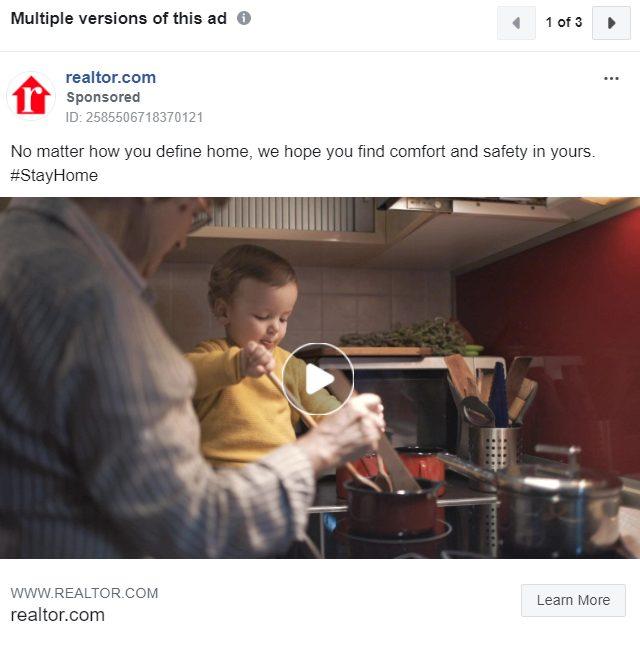 realtor-facebook-ad