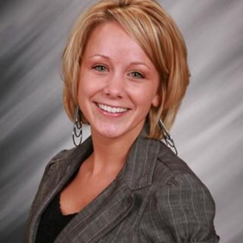 Kristina Kaecker