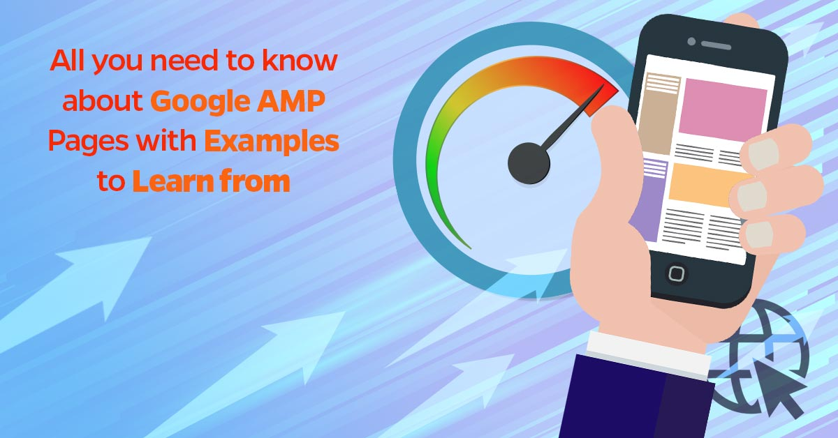Google amp pages