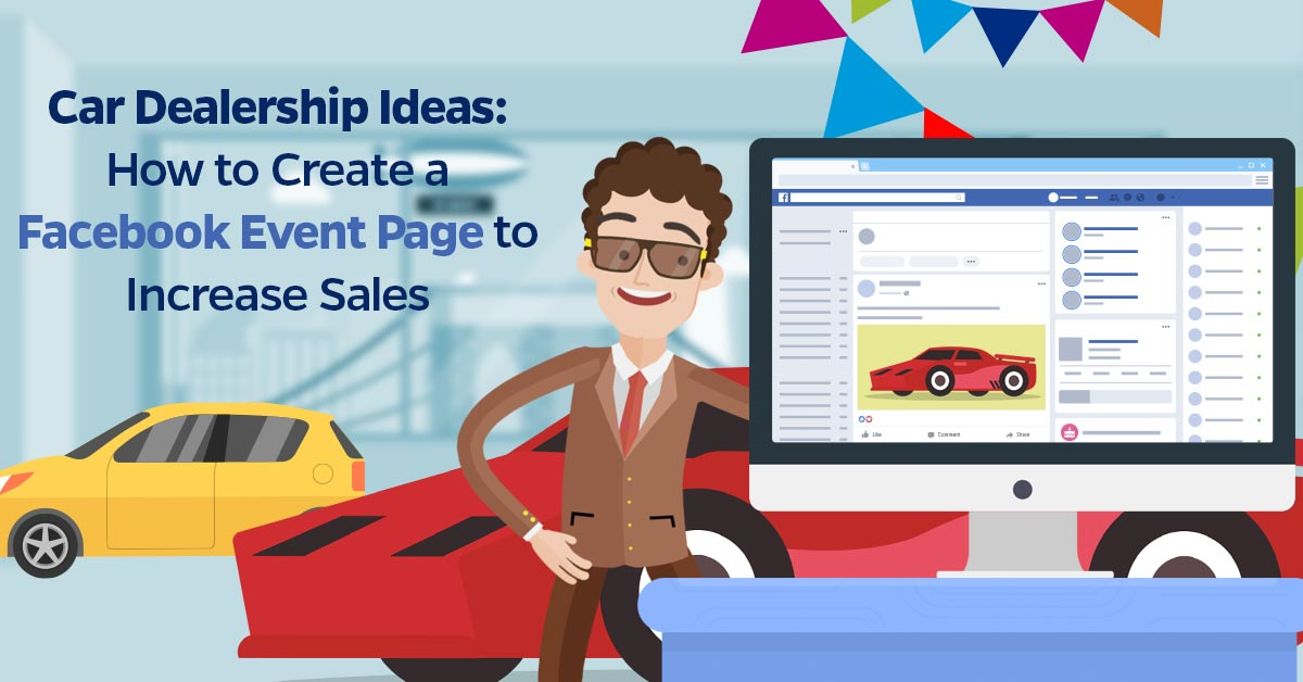 car dealership sales event ideas