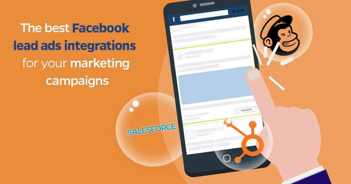 Facebook lead ads integration