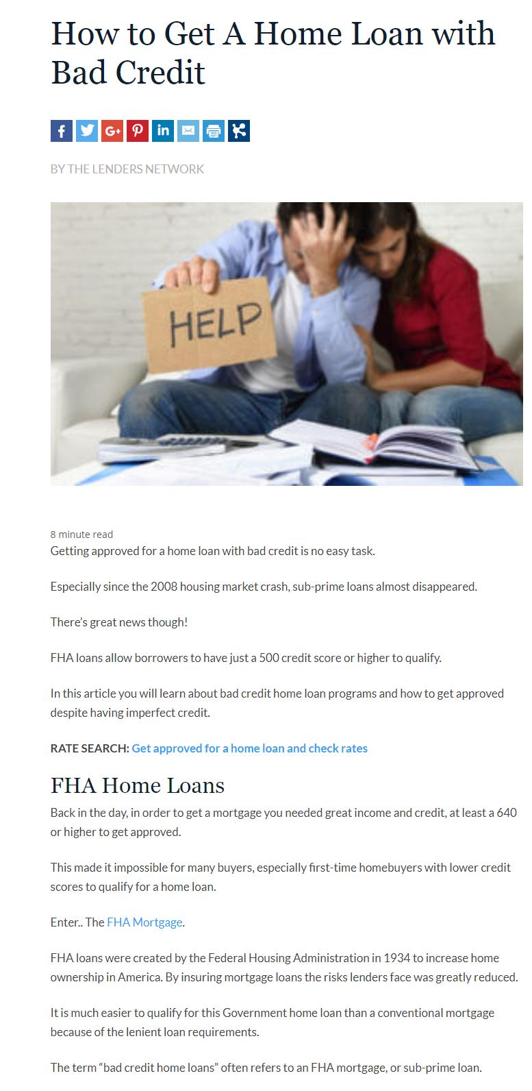 Home loan 4