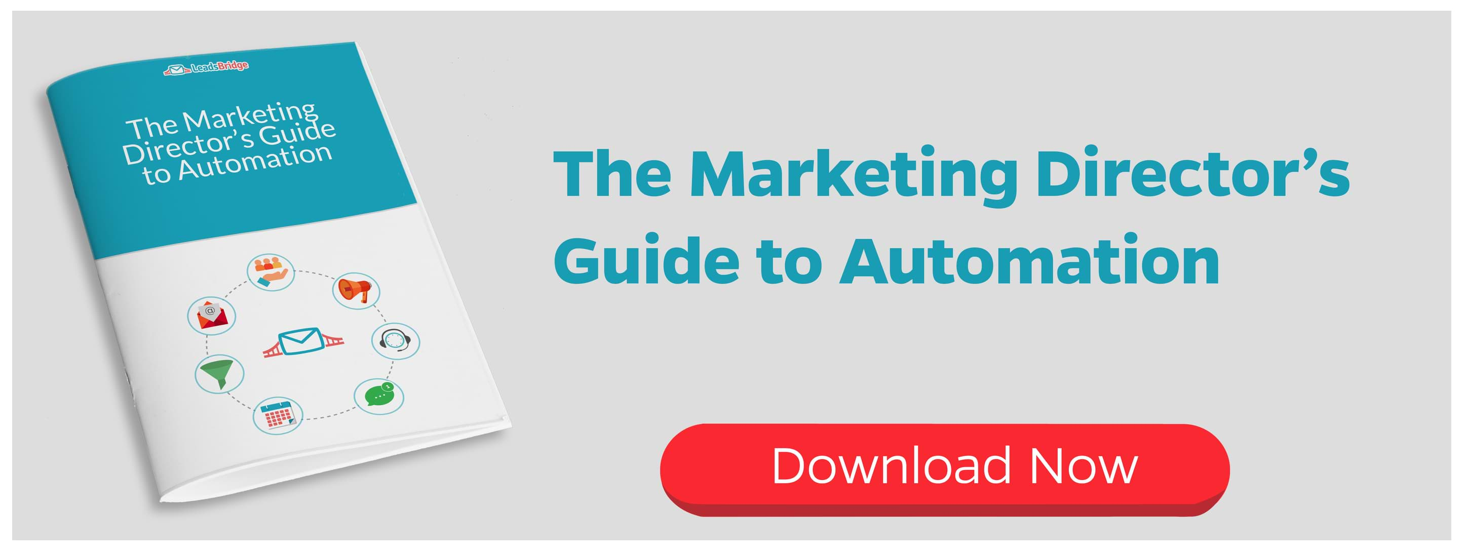 Corporate's Automation Guide guide