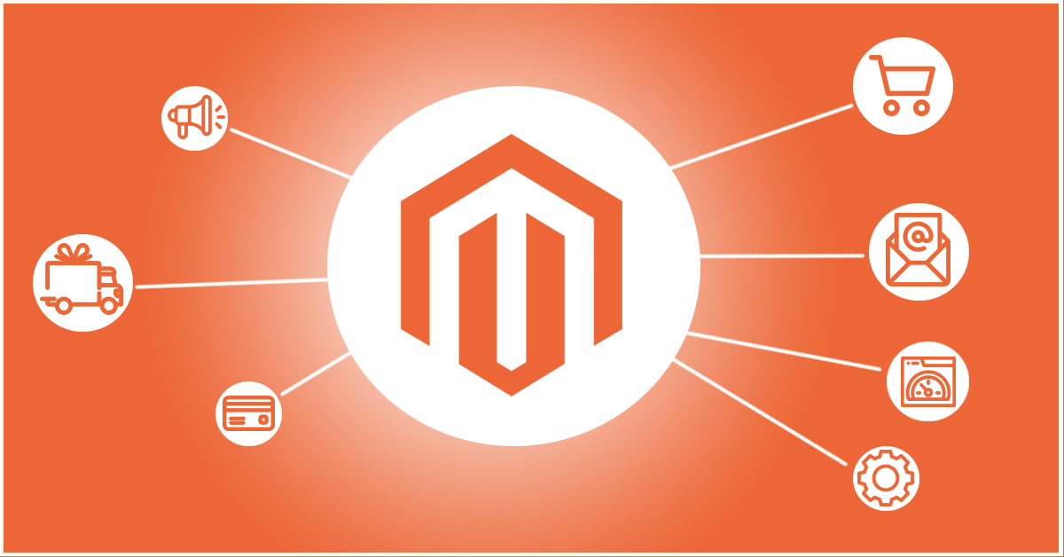 Magento Extensions and Integrations