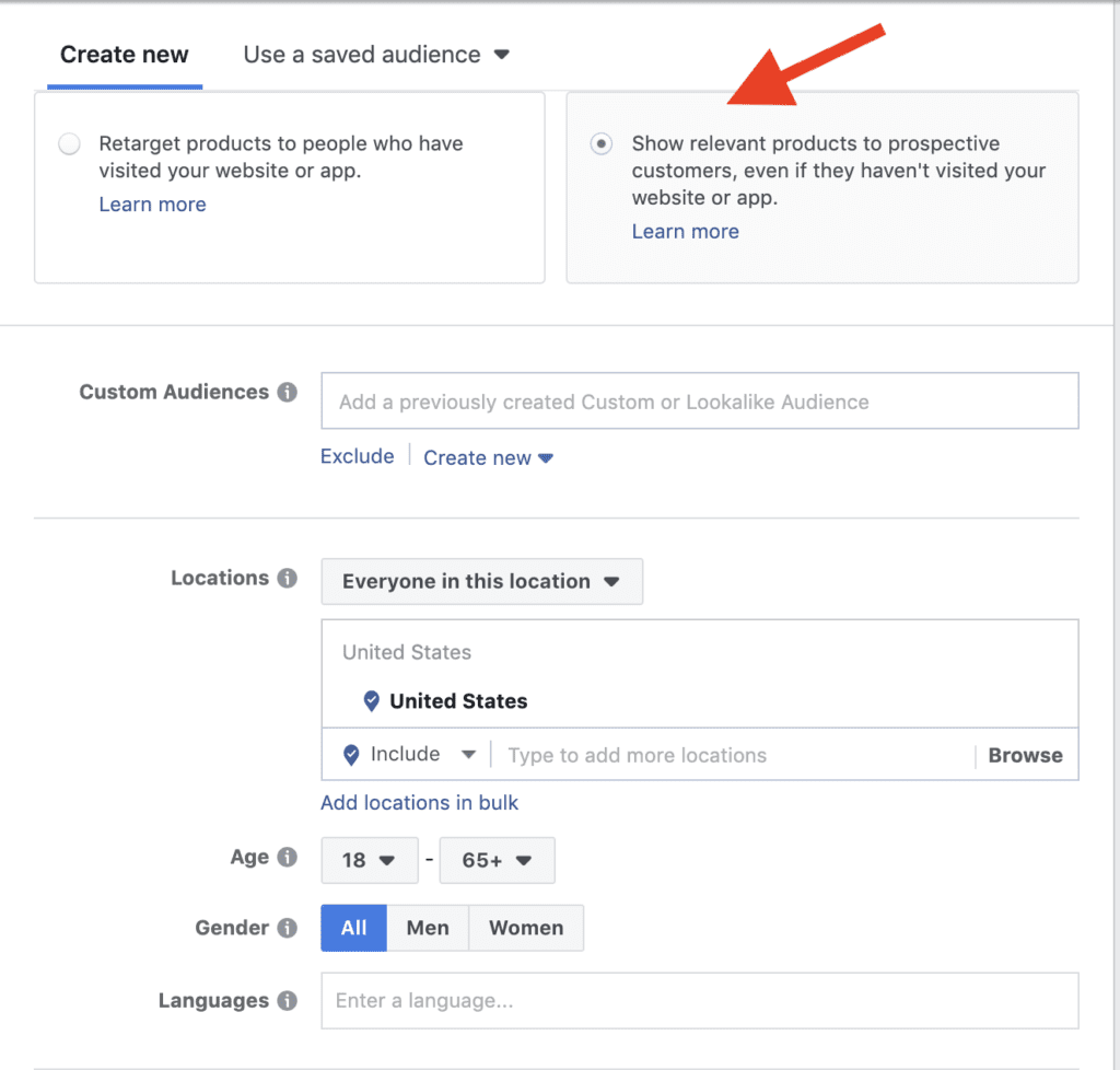 Facebook Dynamic Ads: The complete guide