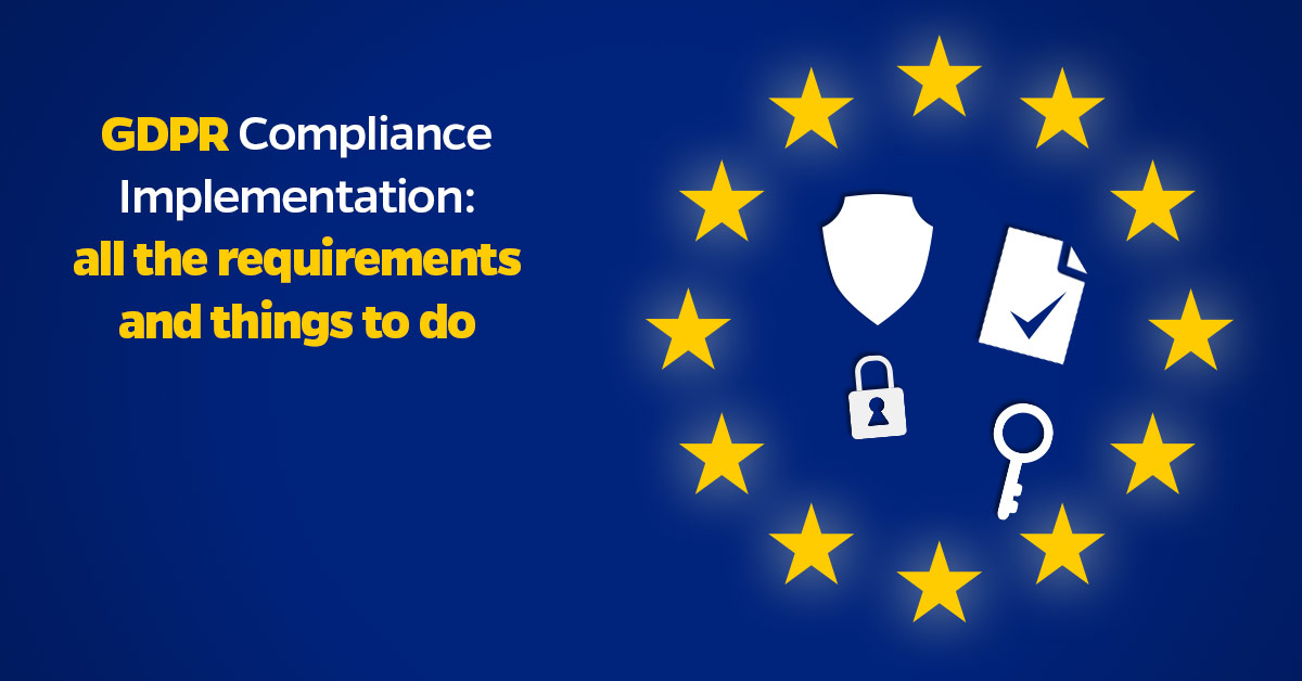 GDPR-compliance-implementation-for-dummies-all-the-requirements-and-things-to-do