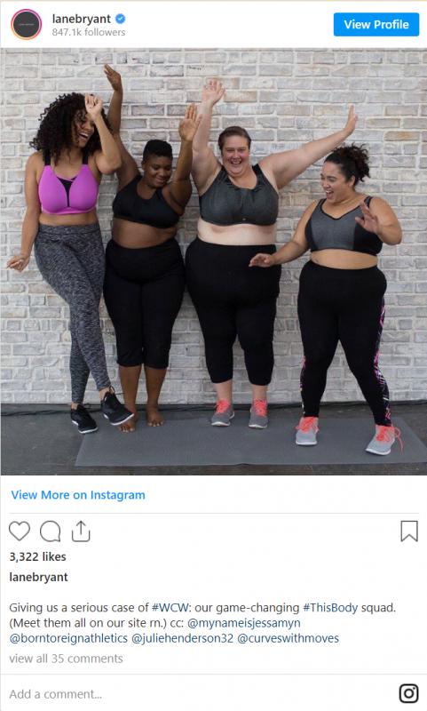 Positive ads