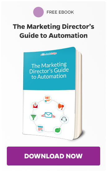 Download Now the free Marketing Director's Guide to Automation