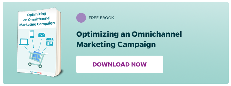 Download now the free guide to optimize an omnichannel marketing campaign