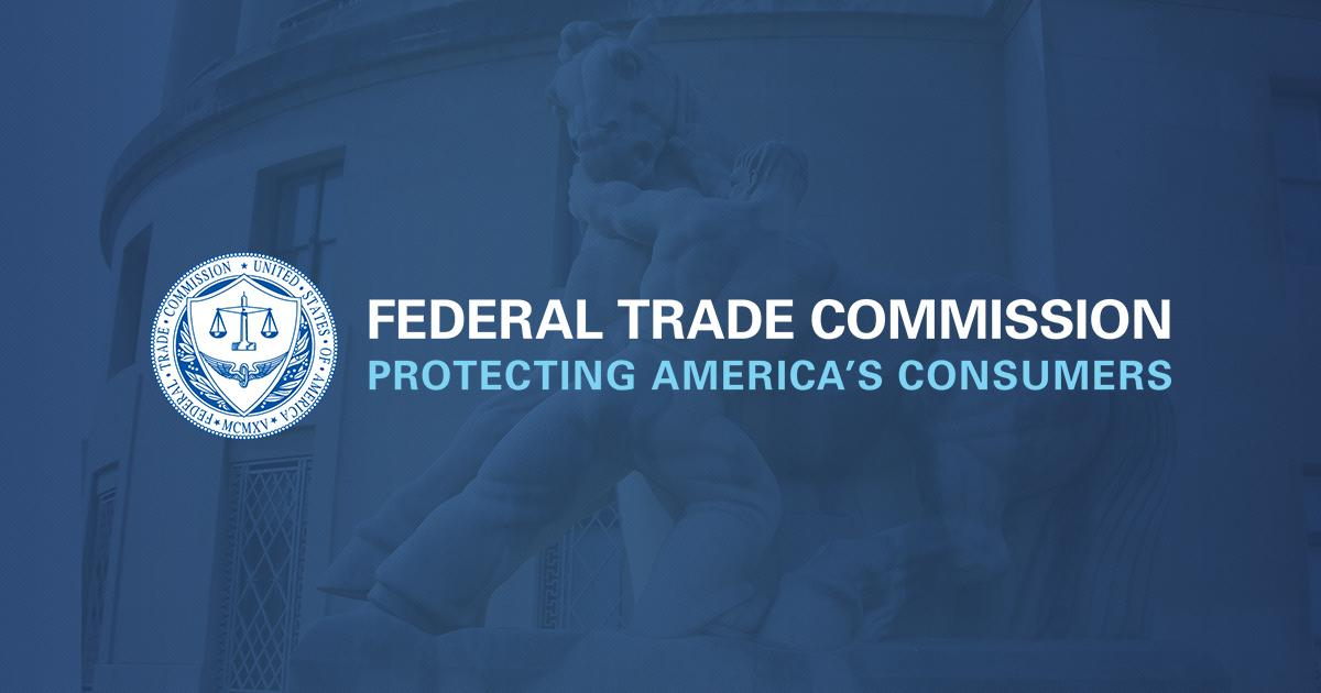 federal-trade-commision-data-laws