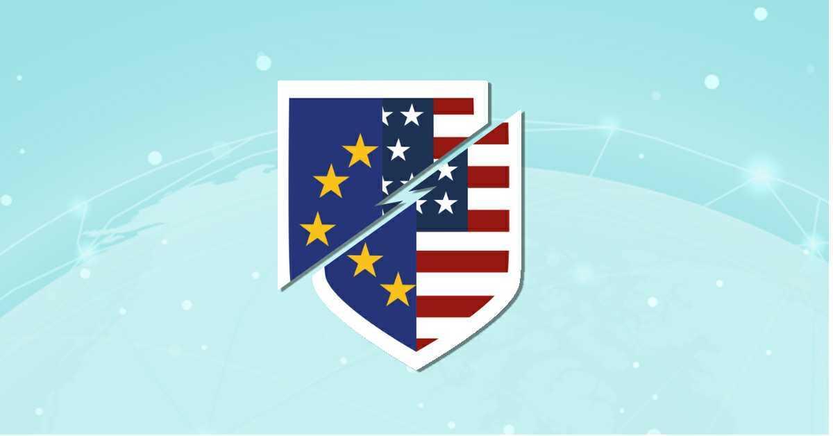 Privacy-Shield-Invalidation