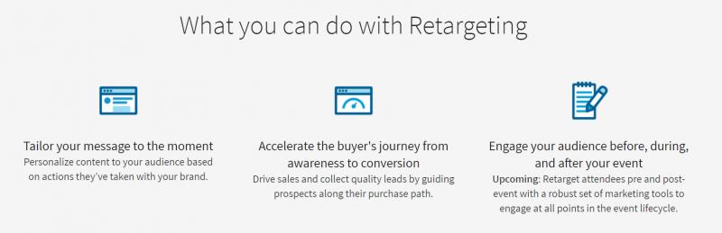 Website-retargeting