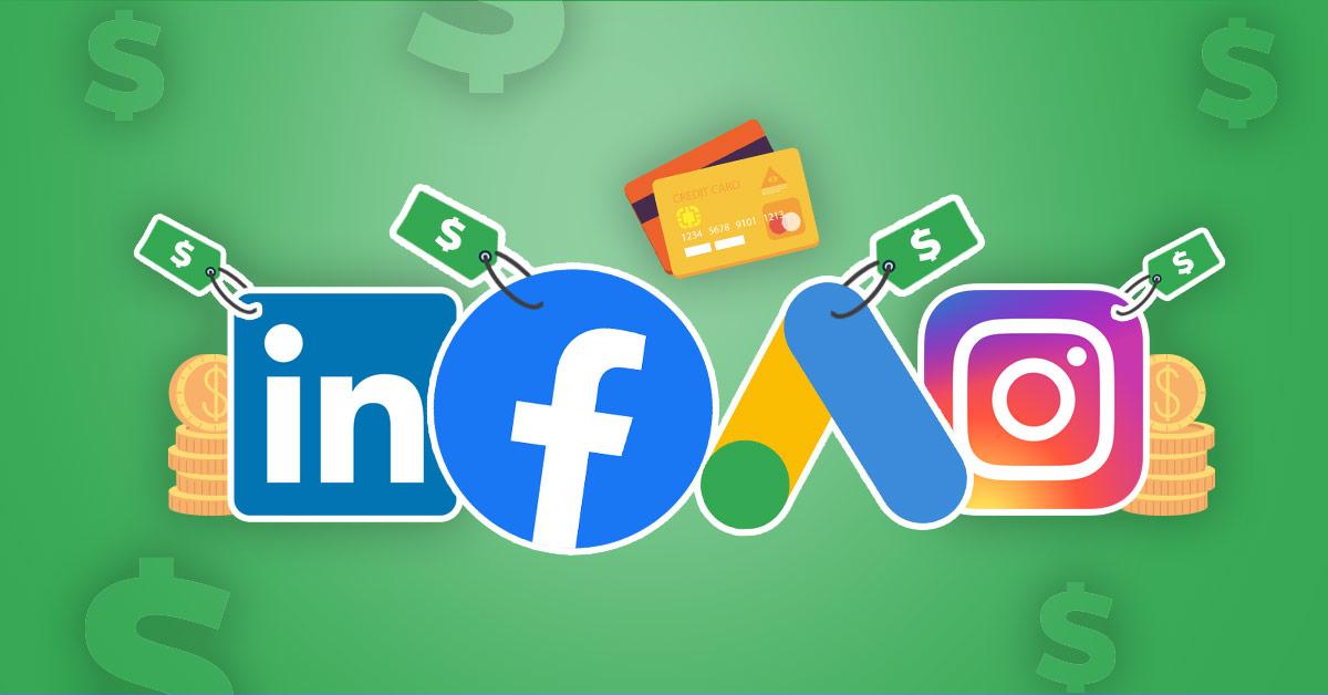 Online-costs
