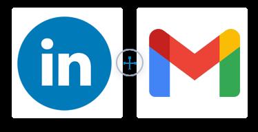Linkedin Gmail