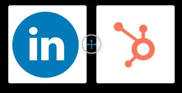 Linkedin Hubspot