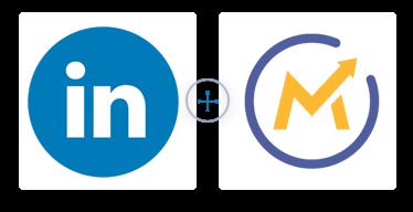 LinkedIn Muatic