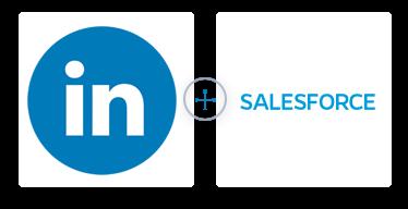 Linkedin salesforce