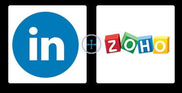 Linkedin Zoho