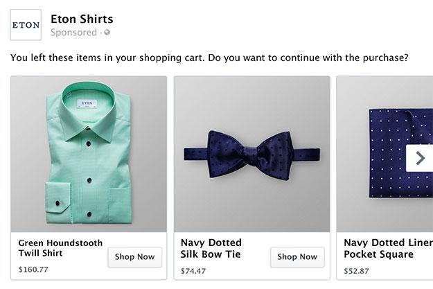 Eton-Shirts-Facebook-Dynamic-Product-Ad