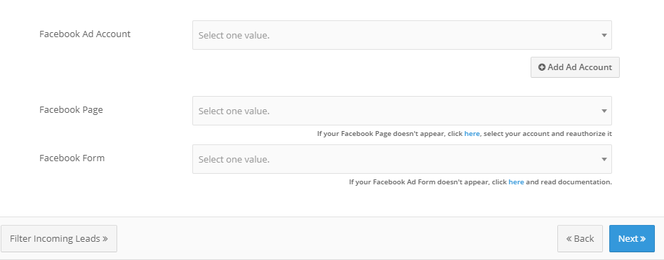 Facebook-information