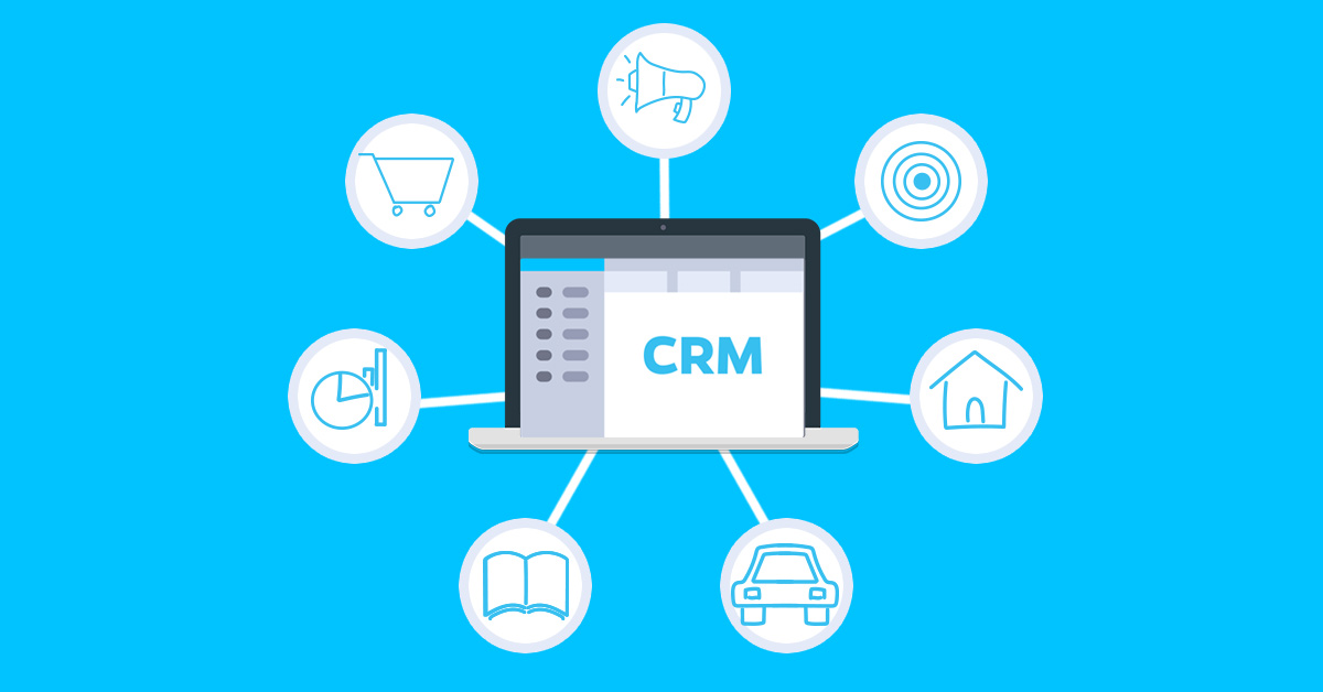 Best-CRM-by-Industry