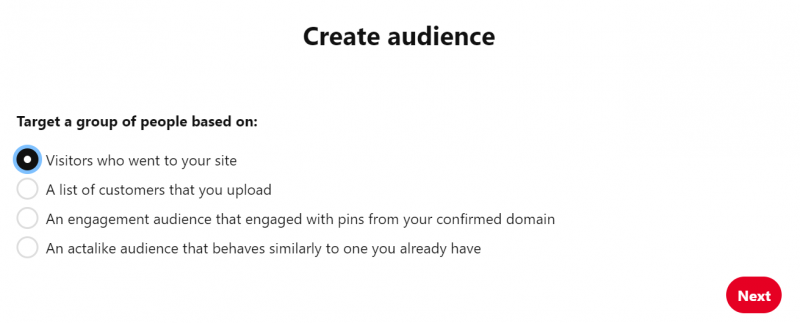 Pinterest audience 0011